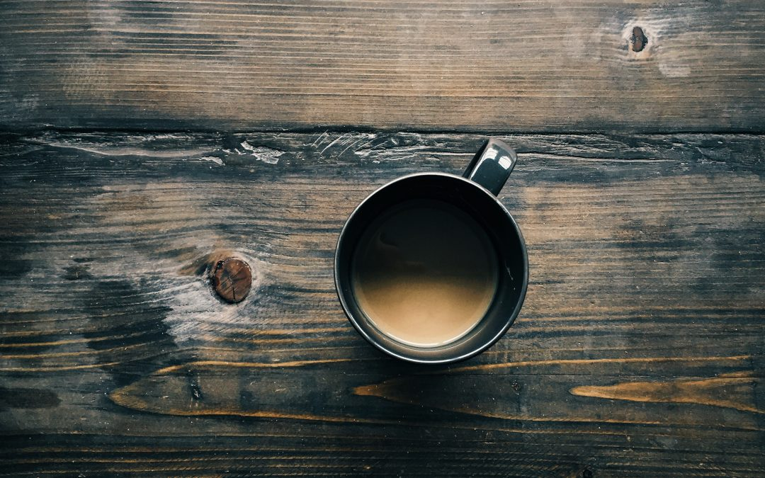 Five Steps to a Powerful Morning Routine